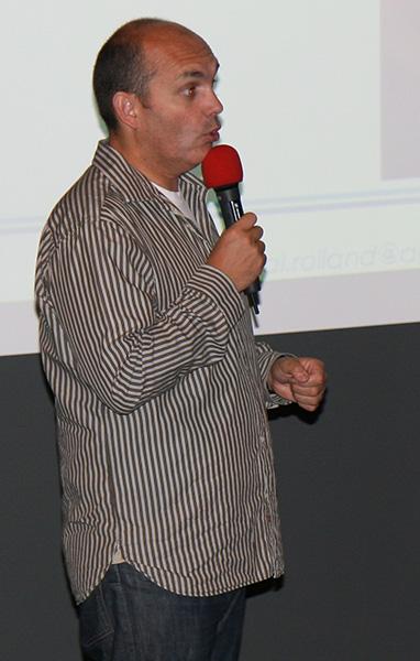 Loïc Hénaff
