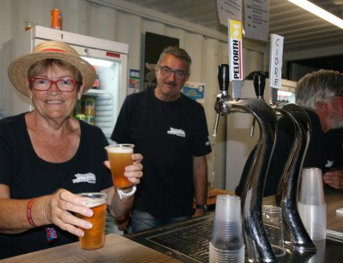 Réunion Buvettes – 24 juillet