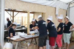 Temps Fête, bénévoles, association, festival, mer, bateaux, gréements, Douarnenez, Finistère, moules frites