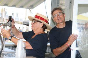 Temps Fête, bénévoles, association, festival, mer, bateaux, gréements, Douarnenez, Finistère, Pelforth