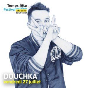 douchka, festival, temps fête 2018,douarnenez