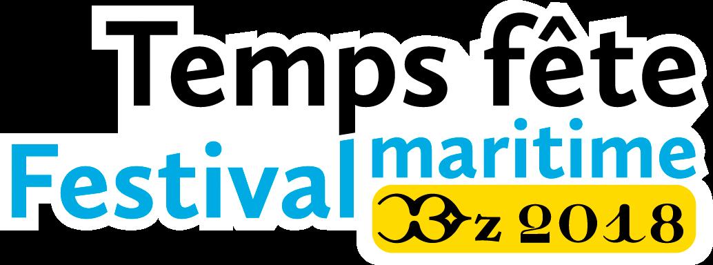 logo Temps fête 2018